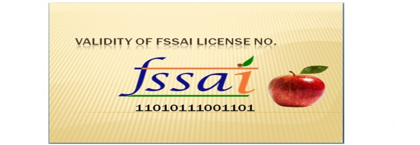 How can we check whether FSSAI license number is valid? Contributed by  Anjali Devri
