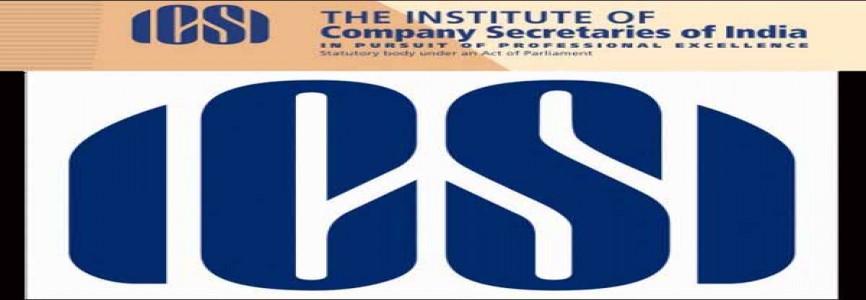 Referencer on e-Form PAS-6 - ICSI