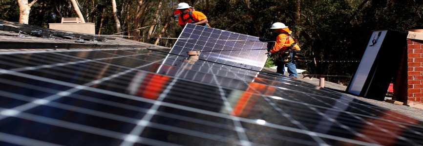 5 Easy Steps to know which Solar is Right for you
